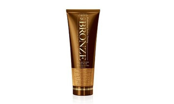 Hempz So Bronze Pre-Sunless Exfoliating Body Polish