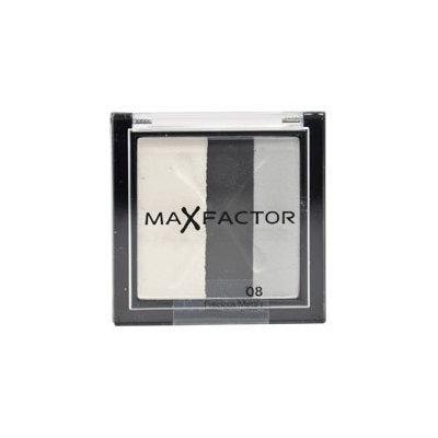Max Factor Max Colour Effect Trio Eyeshadow - # 08 Precious Metals