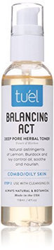 Tu'el Skincare Balancing Act Herbal Toner