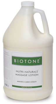Biotone Nutri Naturals Mass Lotion