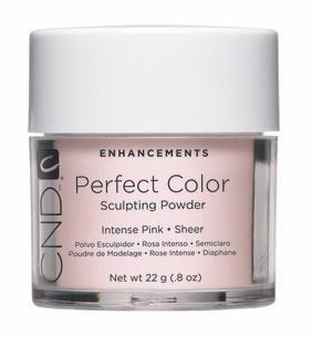 Creative Nail Design Perfect Color Powder