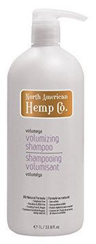 North American Hemp Co. Volumega Volumizing Shampoo