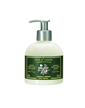 Le Couvent Des Minimes Smooth Moisturizing Lotion