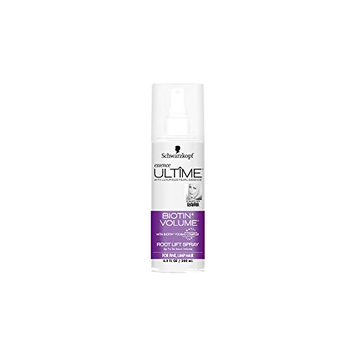 Schwarzkopf Essence Ultime Biotin Volume Root Lift Spray