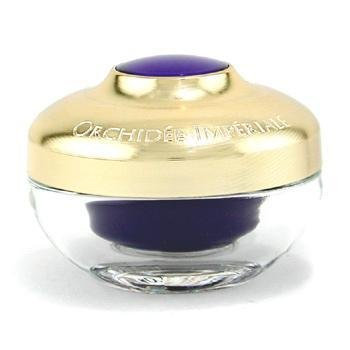 Guerlain Orchidee Imperiale Exceptional Complete Care Eye and Lip Cream for Unisex