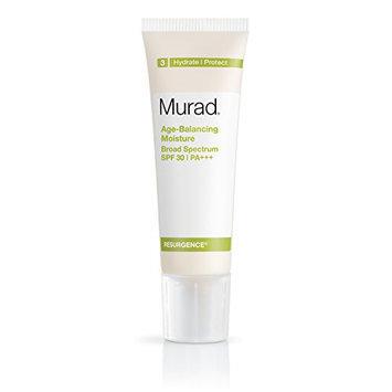 Murad SPF 30 Age Balancing Broad Spectrum Moisturizer