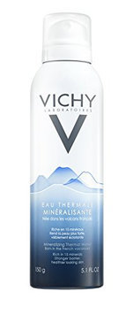 Vichy Mineralizing Thermal Water Soothing for Face