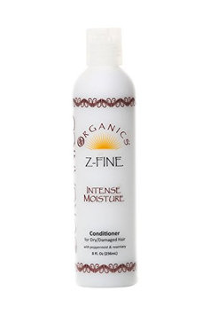 ZORGANICS Z-Fine Intensive Moisture Conditioner