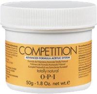 OPI Powder Competition False Nails