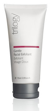 Trilogy Gentle Facial Exfoliant for Unisex