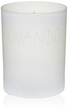 Ovando Marche Aux Fleurs Fragrance Candles