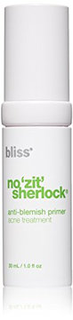 bliss No Zit Sherlock Anti Blemish Primer