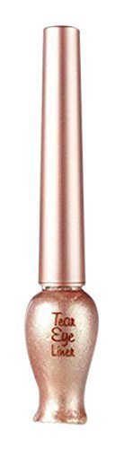Cosmetic Etude house TOP 10 Tear Drop Liner #4 Sun Light by Etude house Korean Beauty