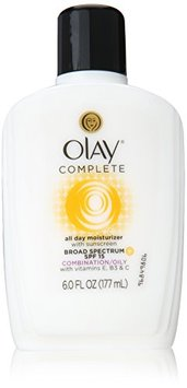 Olay Complete All Day Moisturizer SPF 15