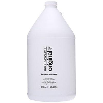 Paul Mitchell Awapuhi 1 Gallon Shampoo for Unisex