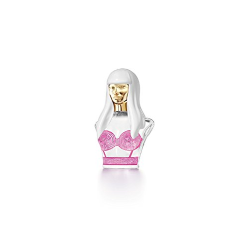 Nicki Minaj The Pink Print Perfume
