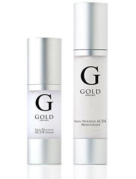 Gold Serums ACDE Duo Kit