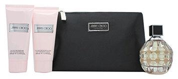 Jimmy Choo 4 Piece Eau de Parfume Gift Set