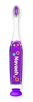 Dimension 9 938116 Personalized Flashing Toothbrush