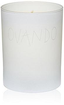 Ovando Vernissage Fragrance Candles