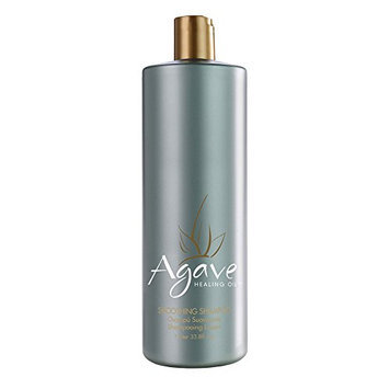 Agave HEATING OIL Smoothing Shampoo