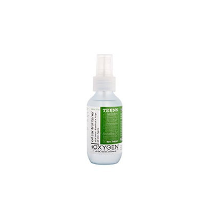 Oxygen Teen Oil Control Toner for All Skin Types