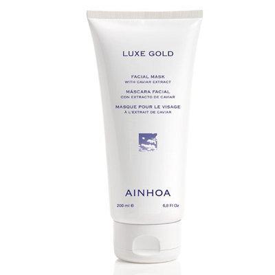 AINHOA Luxe Gold Facial Mask