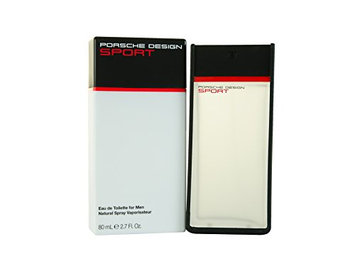 Porsche Design Sport Eau De Toilette Spray for Men