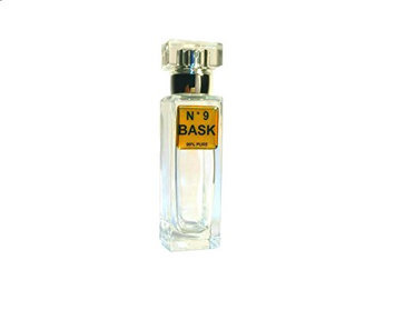 N o 9 BASK The World'S Elite Gold Label Pheromone Cologne for Men 99% Pure