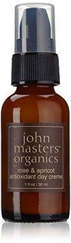 John Masters Organics Antioxidant Day Creme