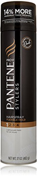 Pantene Pro-V Stylers Flexible Hold Hairspray