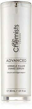 skinChemists Advanced Wrinkle Killer Snake Serum