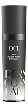 Dermatologic Cosmetic Laboratories AHA Resurfacing Lotion 20