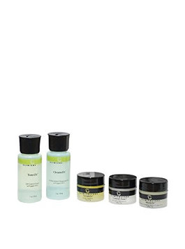 Clinical Care Skin Solutions Survival Kit