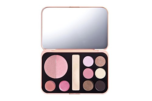BH Cosmetics Forever Nude Eye