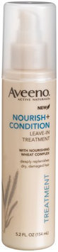 Aveeno Nourish + Condition Treatment Spray