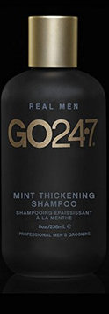 GO247 Real Men Mint Shampoo