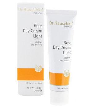 Dr. Hauschka Rose Day Light Cream