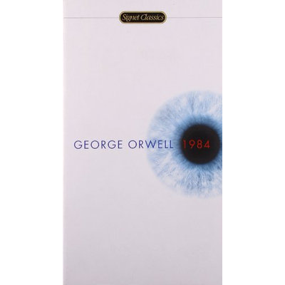 1984 by Orwell, George/ Fromm, Erich [Mass Market Paperbound]