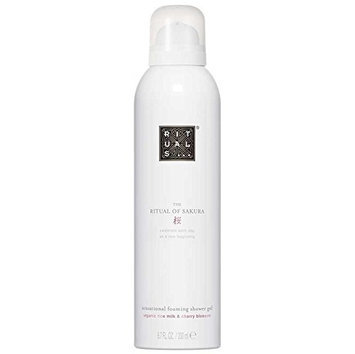 Rituals The Ritual of Sakura Foaming Shower Gel