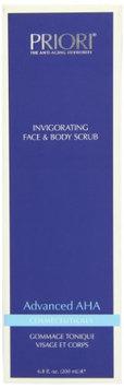Priori Advanced Aha Invigorating Face and Body Scrub