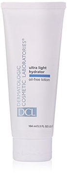Dermatologic Cosmetic Laboratories DCL Ultra Light Hydrator
