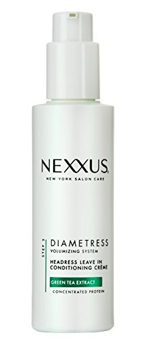 Nexxus Diametress Headress Leave In Conditioning Crème 4.8 oz