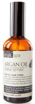 Muk Haircare Spa Argan Oil Repair Shine Spray