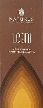 Nature's Legni Shower Shampoo