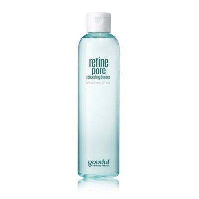 Goodal Refine Pore Cleansing Toner
