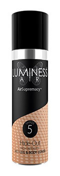 Luminess Air Airsupremacy Body Blemish & Tattoo Hide-out