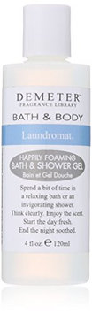 Demeter Laundromat Bath and Shower Gel for Women