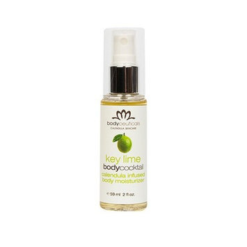 BodyCeuticals Body Cocktail Organic Key Lime