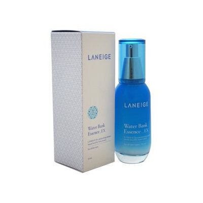 Laneige Water Bank Essence_EX for Smooth and Clear Skin Texture